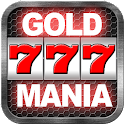 Slot Machine – Slot Gold Mania logo