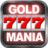 Slot Machine - Slot Gold Mania
