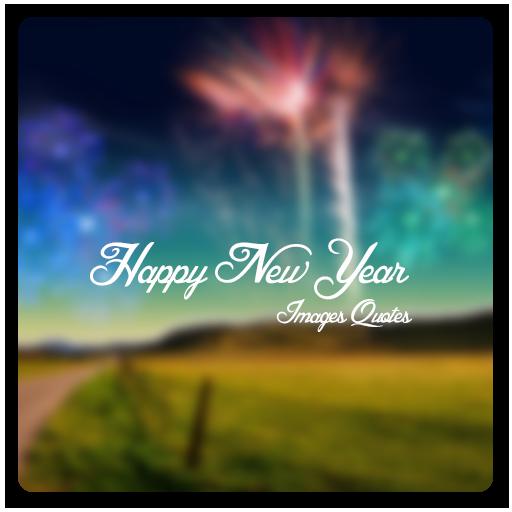Happy New Year Images & Quotes 攝影 App LOGO-APP試玩