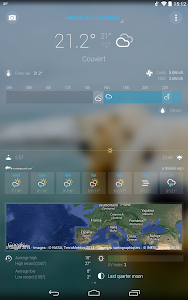 Bright Weather v1.2