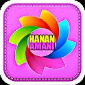 Hanan Fabric icon