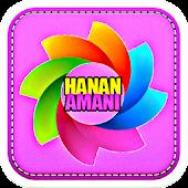 Hanan Fabric