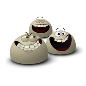 Dough Faces for PC and MAC