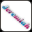 Jeremiah doo-dad logo