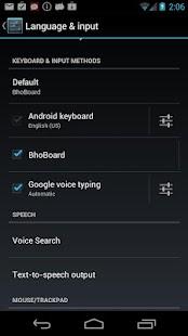 Tibetan Keyboard- screenshot thumbnail