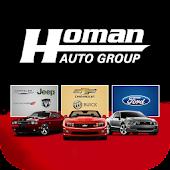Homan Auto