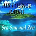 Air-Lounge Radio logo