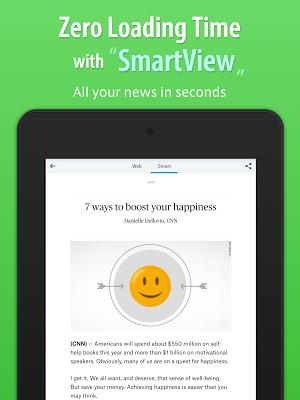 6 SmartNews App screenshot