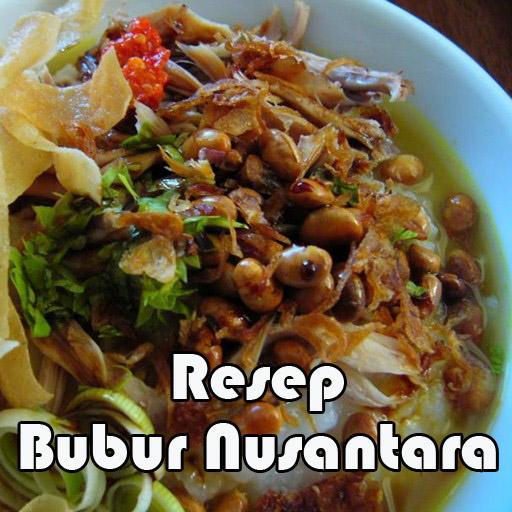 Aneka Resep Bubur Nusantara LOGO-APP點子