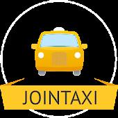 JoinTaxi - попутчики и такси