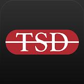 TSD Loaner