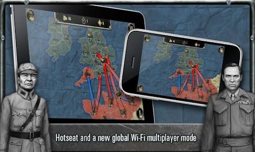 Strategy & Tactics: USSR vs USA APK 5