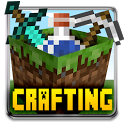 Crafting Guide: Minecraft icon