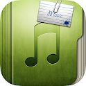 Glossary of Music Quiz icon