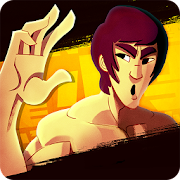 Game Bruce Lee: Enter The Game APK for Windows Phone