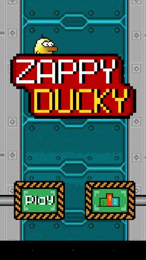 Zappy Ducky