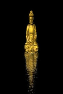Budha Wallpaper - screenshot thumbnail