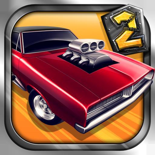 Stunt Car Challenge 2 APK Cracked Download