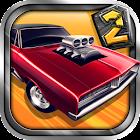 Stunt Car Challenge 2 icon