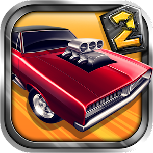 Stunt Car Challenge 2 Icon do Jogo