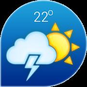 Weather Live 1.0 Icon
