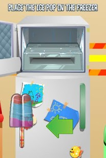 Cool Pops! - screenshot thumbnail