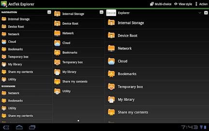 AntTek Explorer ProKey Screenshot 6