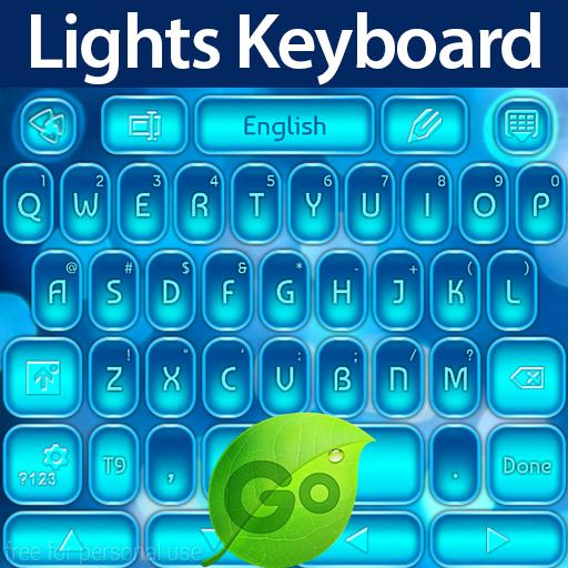 ライトキーボード 娛樂 App LOGO-APP試玩