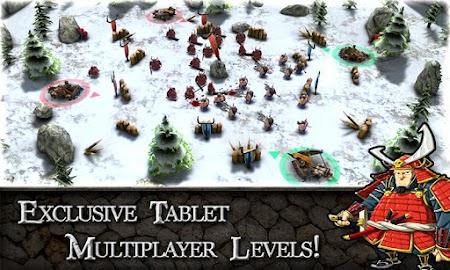 Siegecraft THD Lite Screenshot 12