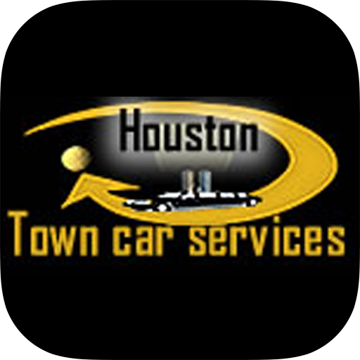 Houston Town Car Service 交通運輸 App LOGO-硬是要APP