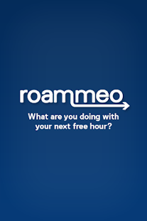 Roammeo - screenshot thumbnail