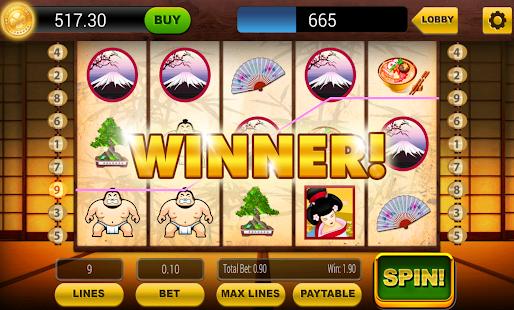 World Of Slots - screenshot thumbnail