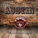 Go Austin logo