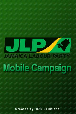 Jamaica Labour Party Mobile v3