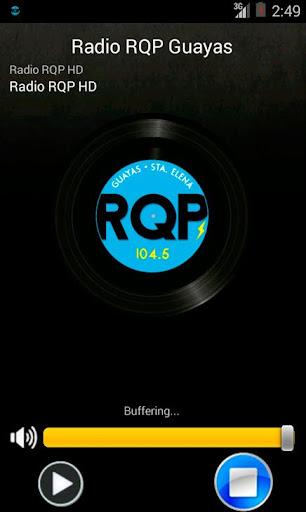 Radio RQP Guayaquil
