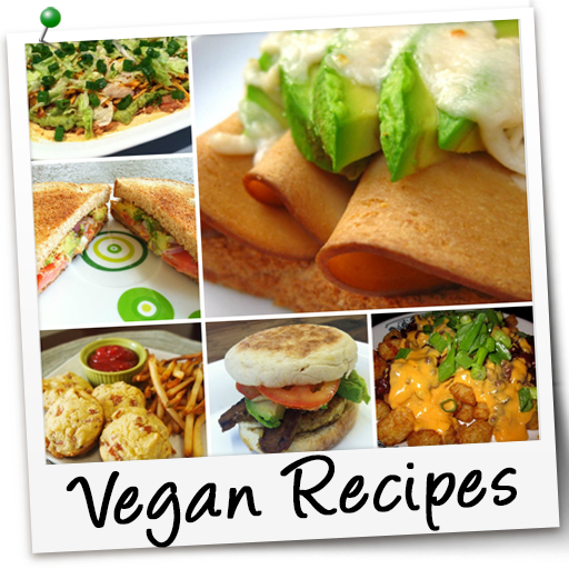 Vegan Recipes - Free Vegan Food Cookbook Android APK Download Free By Mealime Meal Plans Inc