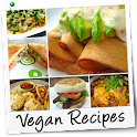 Vegan Recipes Free icon