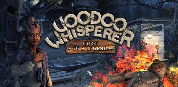 Voodoo Whisperer CE (Full)