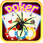 Black Widow Poker Free Play
