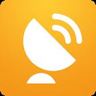 卫星探测应用程序 icon