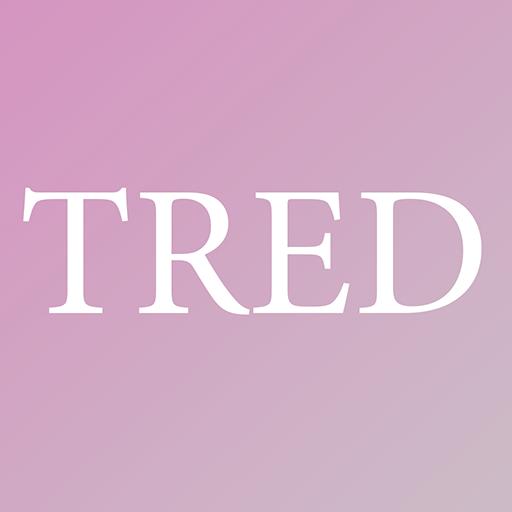 TRED LOGO-APP點子