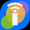 iMapper Wifi icon