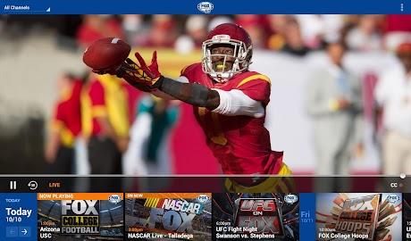 FOX Sports GO Screenshot 10