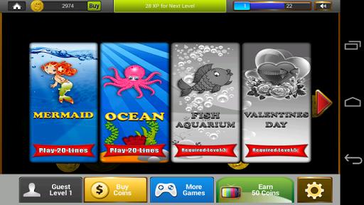 水族馆插槽:玩转赌场