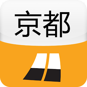 旅遊App|京都城市指南 LOGO-3C達人阿輝的APP