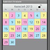 Kalendarz zmianowy 5.1