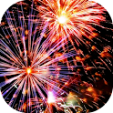 Firework Live Wallpaper icon