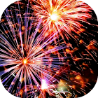 Firework Live Wallpaper icon