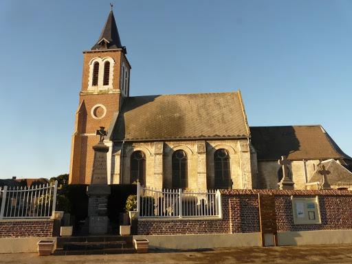photo de BOURECQ - Saint Riquier