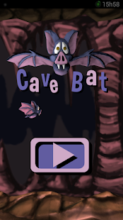 Cave Bat - Free- screenshot thumbnail